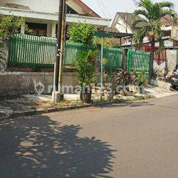 (GA15326-HR) Tanah luas di Slipi, Jakarta Barat