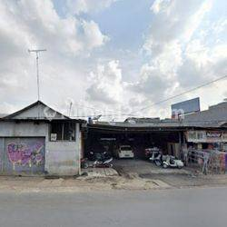Tanah Dan Bangunan Strategis, Palmerah