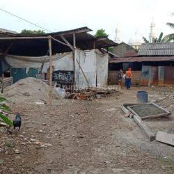 Tanah Kavling di Cirendeu, Cocok untuk dibangun perumahan atau usaha