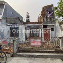 Rumah Hitung Tanah Di Perum. Kembangan Baru JakBar MP6595FI