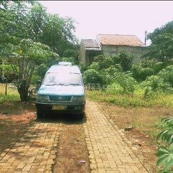 Tanah sangat murah di villa meruya