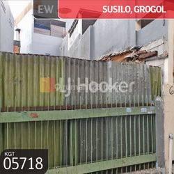 Tanah Jl. Susilo Grogol Petamburan, Jakarta Barat