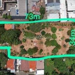 Kavling Strategis Di Graha Raya Bintaro, Serpong Utara 6312