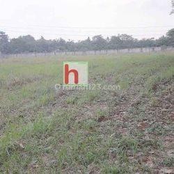 Kavling Tigaraksa (area komersil)