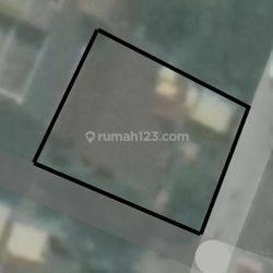 Tanah Kavling Perumahan Pinggir Jalan dgn Zona Area R.4 @ Daan Mogot Estate