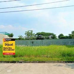 Tanah Kavling Gandeng Residensial LT 200 m2 Di Cluster Summer Bliss Lippo Cikarang