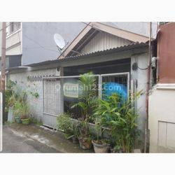Rumah Lama Hitung Tanah Di Tanjung Duren Jakarta Barat.(Kode rmrg1168)