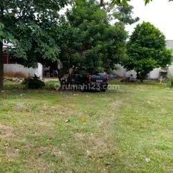 Tanah Harga MURAH di Jelupang, Dekat Villa Melati Mas, Cocok untuk Workshop, Rumah Kos/Kontrakan, Gudang, HARGA NEGO