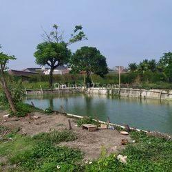 Tanah daerah Tangerang