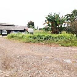 Tanah Bagus Cocok untuk gudang & industri Lokasi Strategis (WRO)