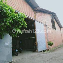 Lahan Kavling /Tanah Industri Luas 2,4 ha, HGB, Harga 2,5 juta/meter nego, Jati uwung, Tangerang.