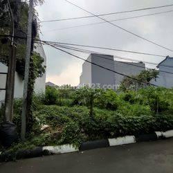Kavling Sunter, 378 m² (14x27), Hadap Selatan @ Danau Indah Barat - 08.1212.560560
