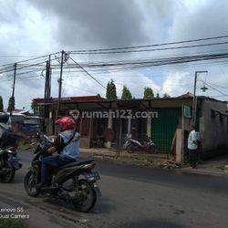 Tanah Murah Pinggir jalan raya utama
