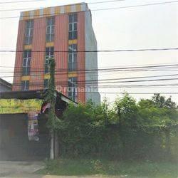 Kavling Cipadu Larangan 1000 m2, Cipadu Jaya, Larangan, Tangerang.