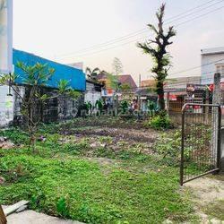 Tanah Beserta Rumah di Tangerang Kota