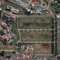 Kavling/Tanah Puri 11, Karang Tengah, Tangerang, uk 12x28, Harga 19 juta/m2