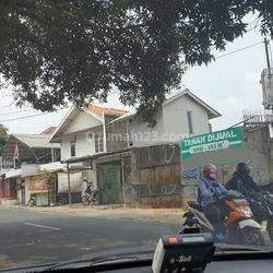 Kavling Besar di Jombang Raya