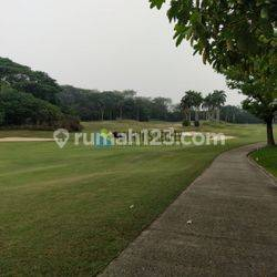 Kavling Exclusive View Golf BSD City