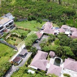 MURAH Tanah 592 M2  Dikawasan Villa di Pererenan Canggu Dengan View Sawah