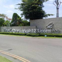 Best Deal Tanah Kavling Citraland the Greenlake Bisa Kredit & Inhouse 60x