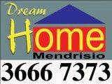 Dream Home Mendrisio