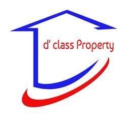 d' class property