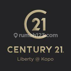 Century21 Liberty Kopo