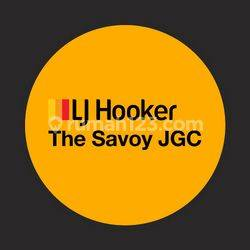 LJ Hooker The Savoy JGC