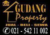 GUDANG Property Gading Serpong