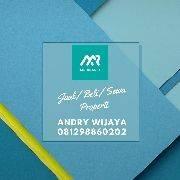 Ng Andry  Wijaya