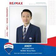 Andy Wijaya