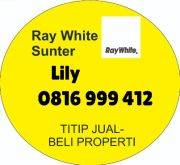 Lily  raywhite