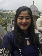 Marcella Cindy