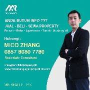 Mico Zhang