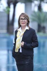 Dina Iskandar