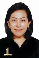Meilina  Chen