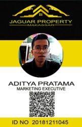 Aditya Pratama Jaguar Pro