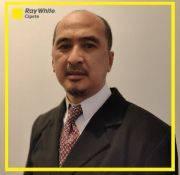 Rony P.Jafar