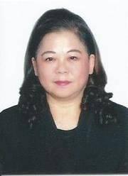 Priscilla  Moningka