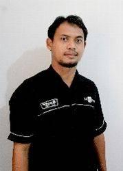 Ismail Kadir