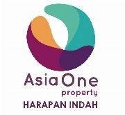 Asia One  Harapan Indah