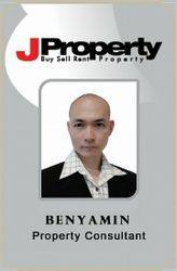 BENYAMIN ADAM