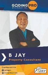 B Jay ..