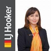 Lili Lj Hooker JGC