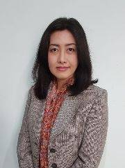 Yohana Maureen