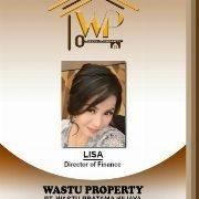 Lisa  Wastu