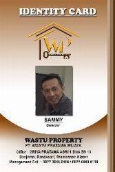 Sammy Wastu
