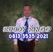 Ruddy RINGGO