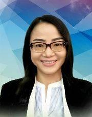 Elisa Zhang
