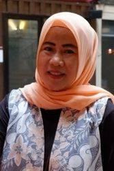 Dewi Apriyati